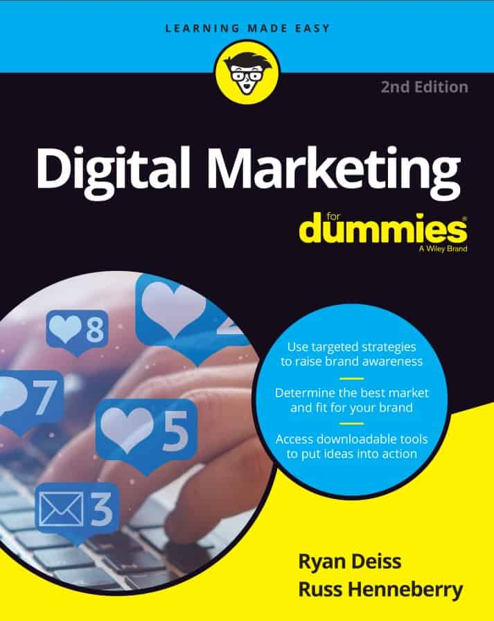 Digital marketing for dummies ver 2.0