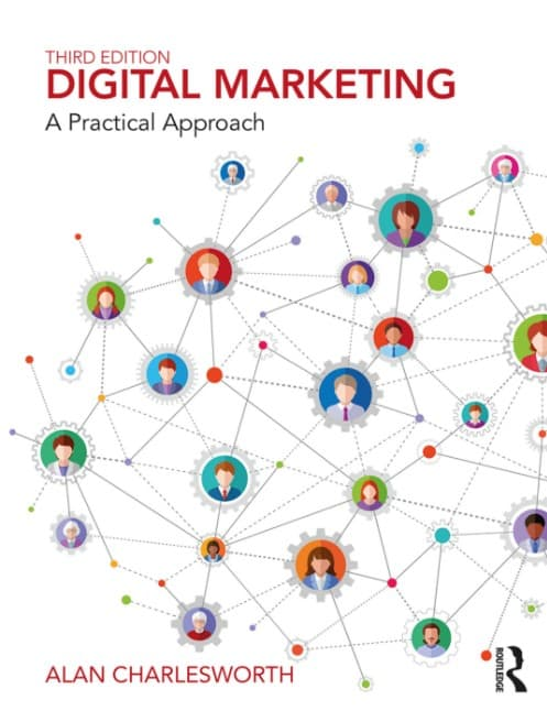 Digital Marketing phiên bản 3 - Alan Charlesworth